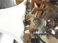 Louis IV Inspired Urn Base Lamp