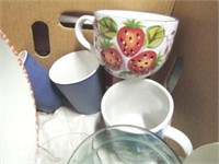 Housewares Lot