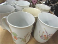 Coffee Cup Lot