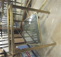 Glass Sofa Side Tables Lot