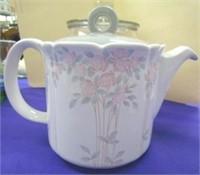 Sadler Teapot Lot