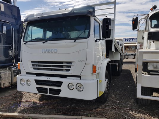 2012 Iveco Acco 2350G Trucks for Sale