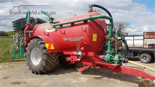 2012 Other Ag other - Farm Machinery for Sale
