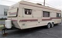 Seville Camper Trailer Auction