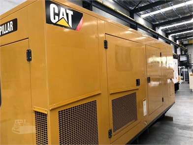 Generators Power Systems For Sale - 5089 Listings | MachineryTrader