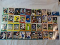 Online-Only Hoffman Baseball Card Auction