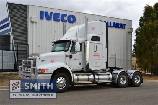 2010 International 9200 Smith Truck & Equipment Group - Trucks for Sale