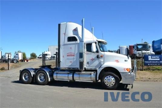 2010 International 9200 Eagle Iveco Trucks Sales - Trucks for Sale