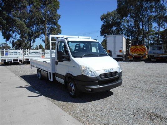 2014 Iveco other Trucks for Sale