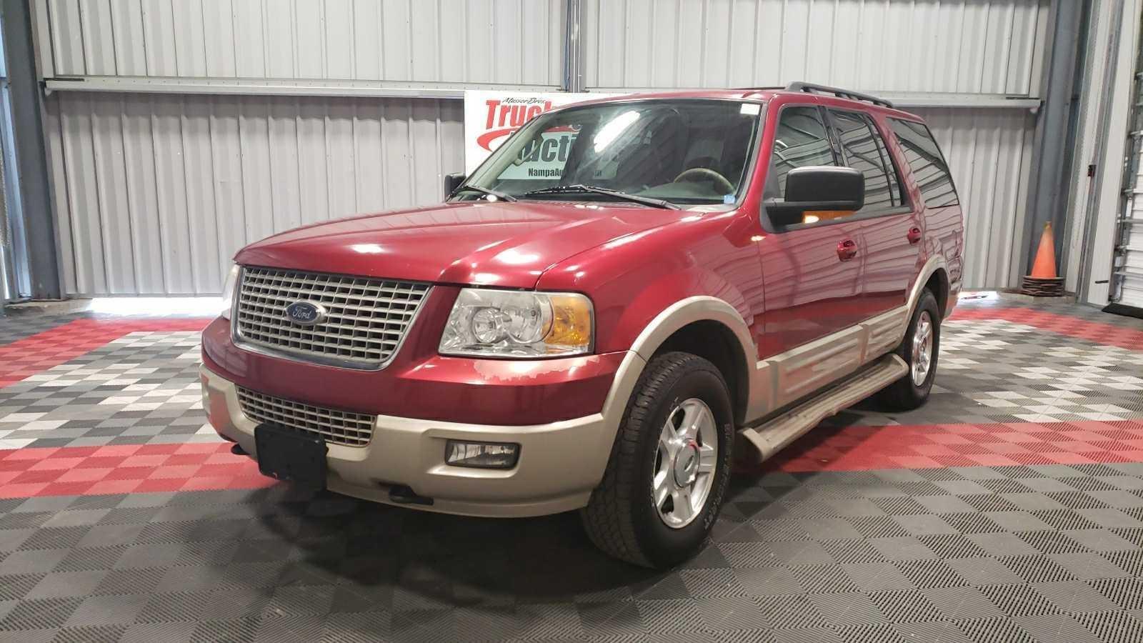 2005 Ford Expedition Eddie Bauer >> 2005 Ford Expedition Eddie Bauer Musser Bros Inc