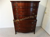 Online-Only Brown Auction