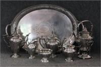 25th Anniversary  Antique Auction