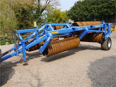 Used DAL-BO Tillage Equipment for sale in Ireland - 11 Listings