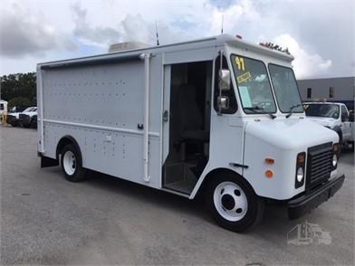 CHEVROLET P30 Trucks For Sale - 6 Listings | TruckPaper com