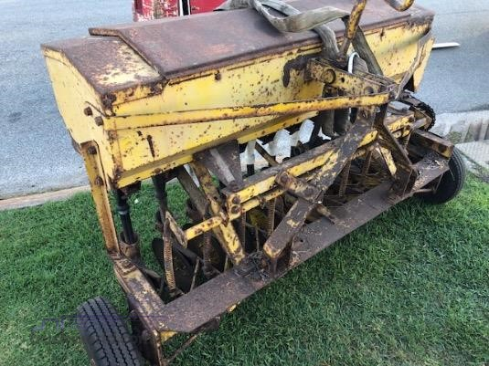Connor Shea other - Farm Machinery for Sale