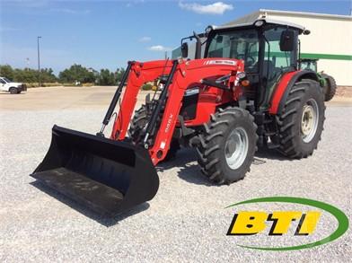 MASSEY-FERGUSON Tractors For Sale In Kansas - 37 Listings