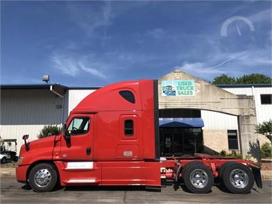 FREIGHTLINER CASCADIA 125 EVOLUTION Heavy Duty Trucks Online