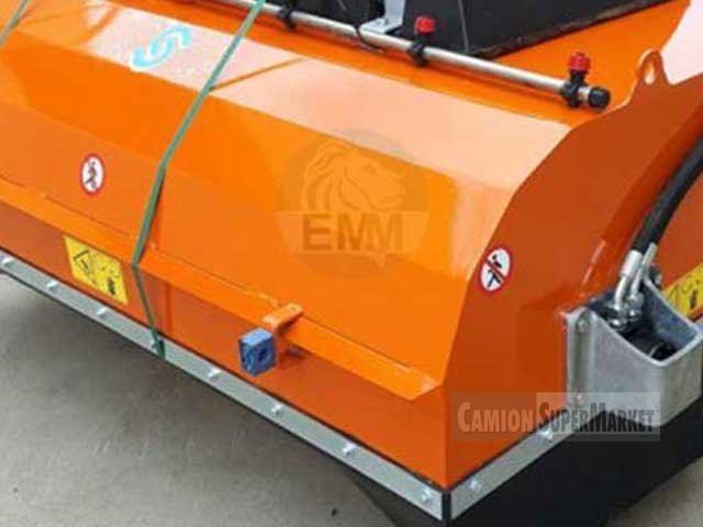 EMM 1600MM Usato 2019 Emilia-Romagna