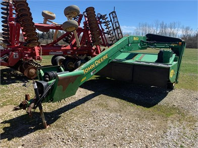 JOHN DEERE Mower Conditioners/Windrowers For Sale - 851