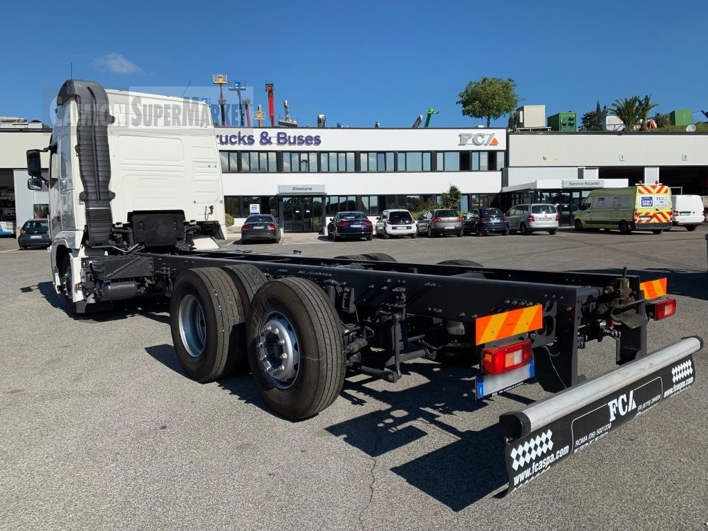 Volvo FH420 used 2010