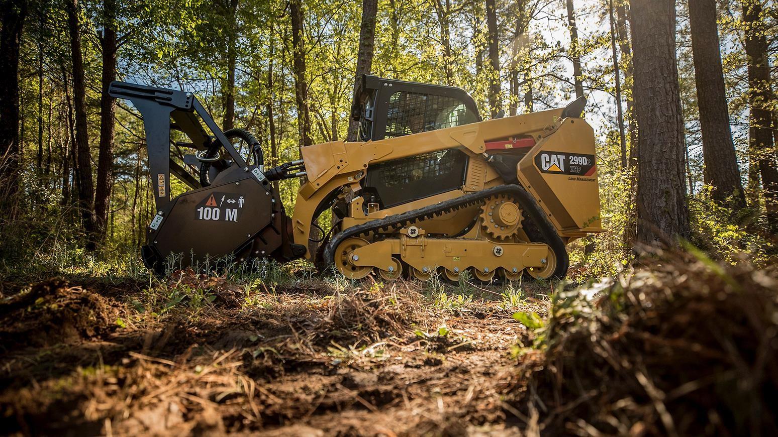 Latest Forestry Equipment news | ForestryTrader's blog
