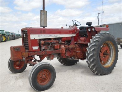 INTERNATIONAL 756 For Sale - 8 Listings | TractorHouse com