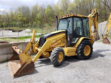 CATERPILLAR 430D For Sale - 25 Listings | MachineryTrader