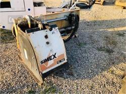 Simex Pl400  Usato