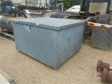 99e86834358e Aluminum 4 1/2 X 3 Box Other Auction Results - 1 Listings ...