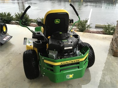 JOHN DEERE Z345R For Sale - 12 Listings | TractorHouse com