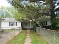 1006 & 1008 Midway Court, Marion, IL. 62959.