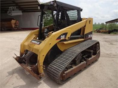 2005 cat 267b at machinerytrader com