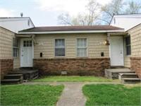 1010 & 1012 S Vicksburg, Marion, IL. 62959