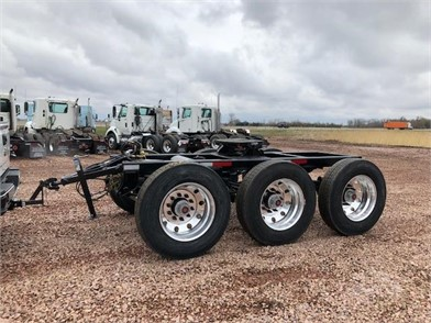 Trailers For Sale By Haber Truck and Trailer - 11 Listings