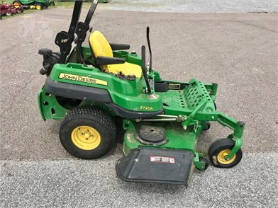 JOHN DEERE Z720A For Sale - 11 Listings | TractorHouse com