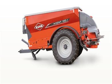 New Farm Equipment For Sale By Sandhills Showroom - Kuhn