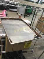 Alumin Baking Pan