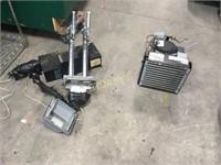 Refrigeration Compressor, Condenser &
