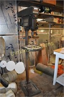 Welding and Wood Shop Auction