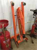 WIARTON AUTO REPAIR BUSINESS CLOSING AUCTION 11 MAY 19