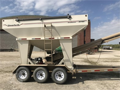 UNVERFERTH 3750 For Sale - 23 Listings | TractorHouse com - Page 1 of 1