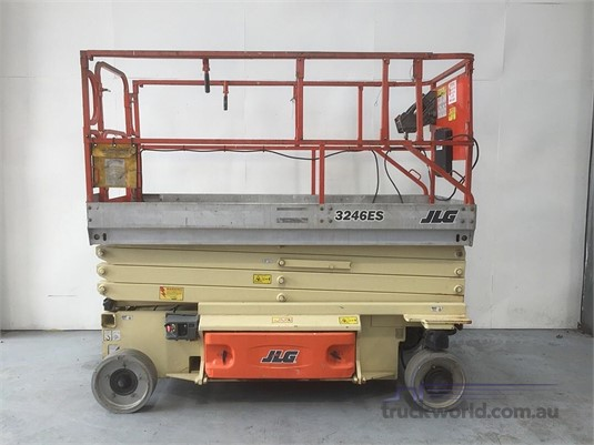 2004 Jlg other - Heavy Machinery for Sale