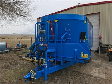 PATZ Feed/Mixer Wagon For Sale - 114 Listings | TractorHouse com