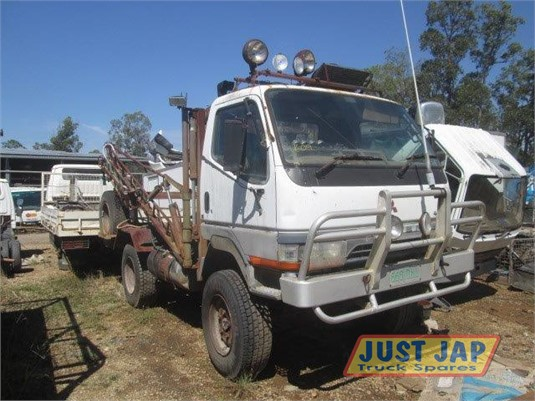 1995 Mitsubishi Fuso CANTER FG Just Jap Truck Spares - Wrecking for Sale
