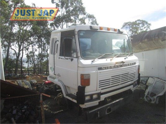 1990 Nissan Diesel CWA46 Just Jap Truck Spares - Trucks for Sale
