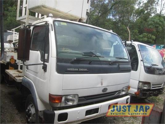 2000 UD MK185 Just Jap Truck Spares - Wrecking for Sale