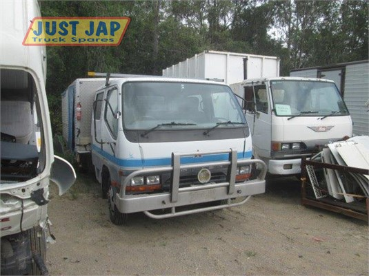 2002 Mitsubishi Fuso CANTER FE613 Just Jap Truck Spares - Wrecking for Sale