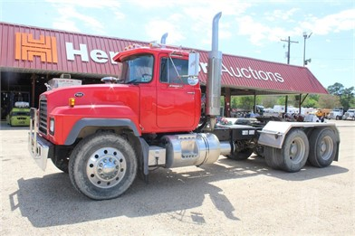 MACK RD688S SEL ENGINE - 18 SPEED TRANSMISSION Other ... on