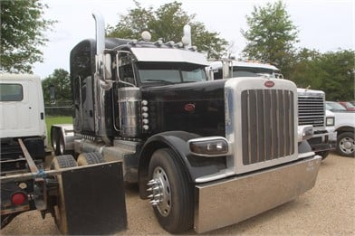 Peterbilt 389 Sleeper - Isx15 500 Hp mins Engin Otros ... on
