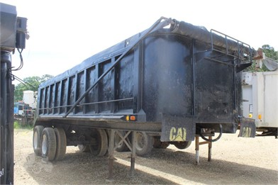 PALM TA2 24' DUMP TRAILER - TANDEM AXLES Other Auction